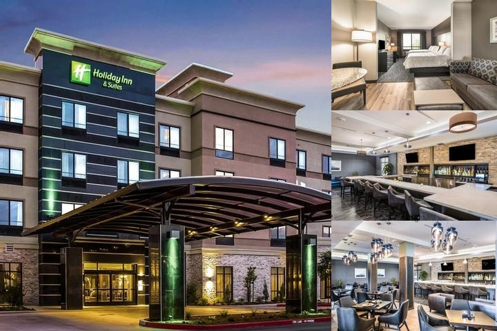 Holiday Inn & Suites Silicon Valley Milpitas photo collage