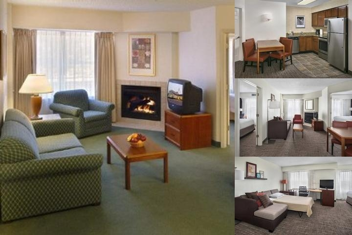 Somerset Residence Inn photo collage