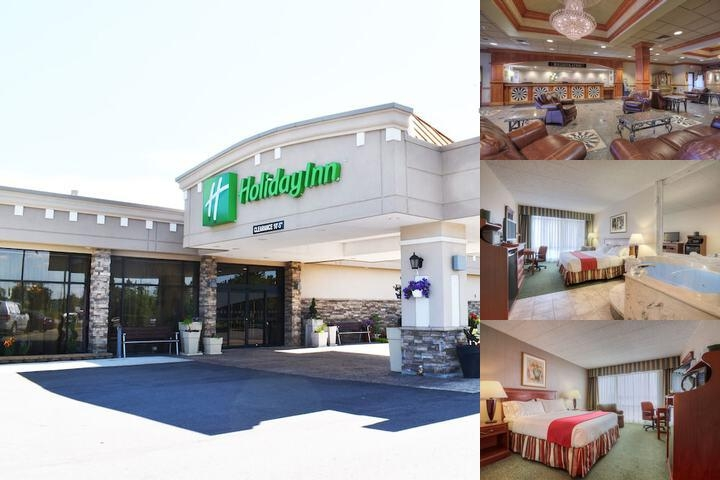 Holiday Inn Southgate photo collage