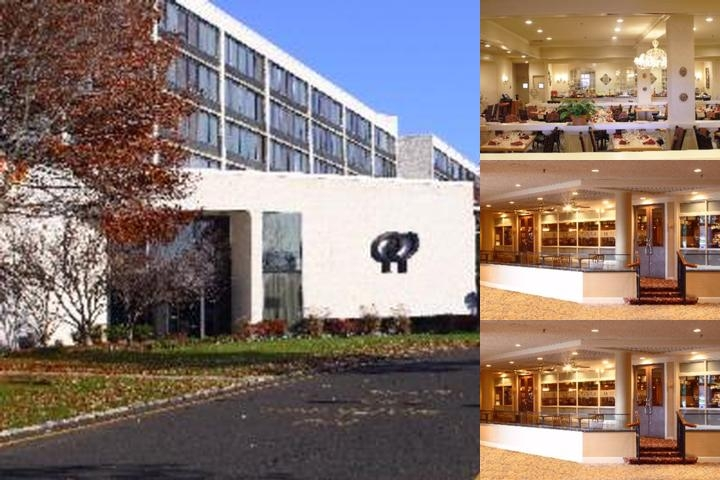 Doubletree Somerset Hotel & Conference Center photo collage