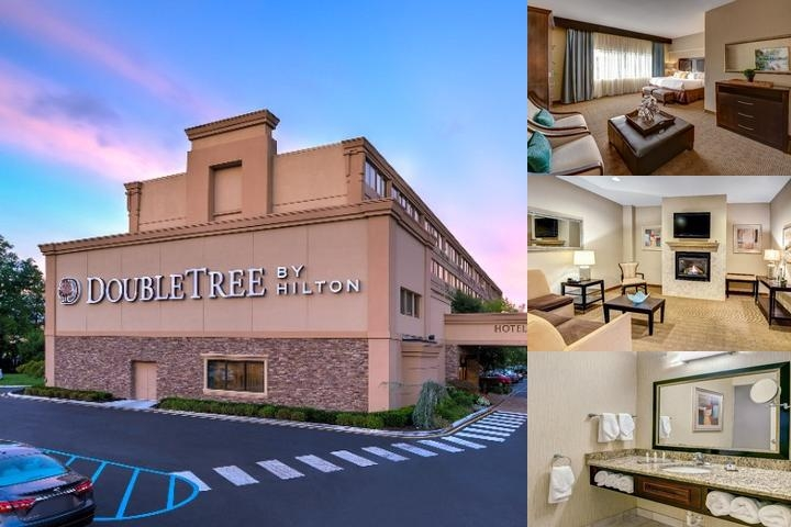 Doubletree Hotel Tinton Falls Eatontown Photo Collage