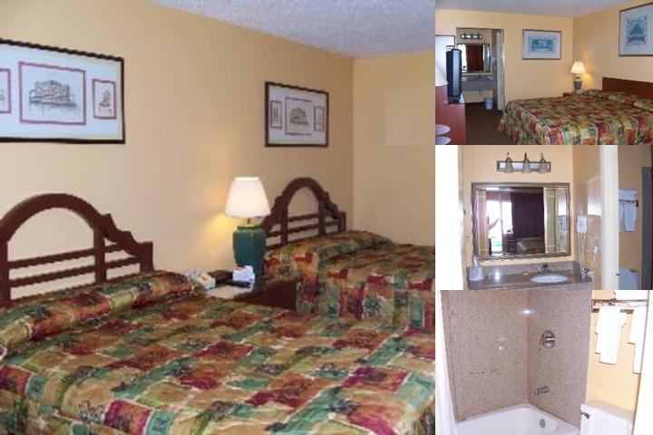 Wildwood Inn photo collage