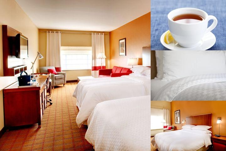 Four Points by Sheraton Quail Springs photo collage