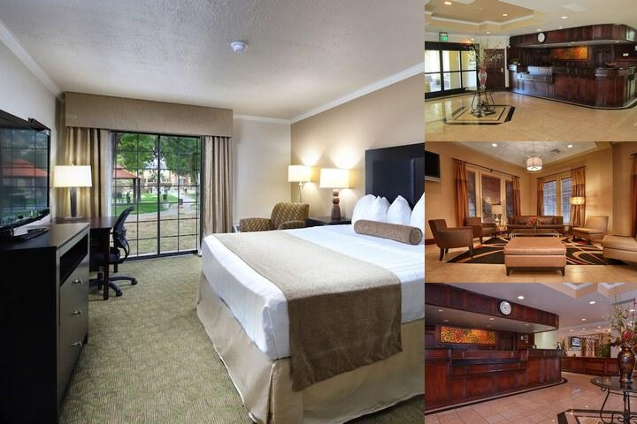 Best Western Tucson Int'l Airport Hotel & Suites photo collage