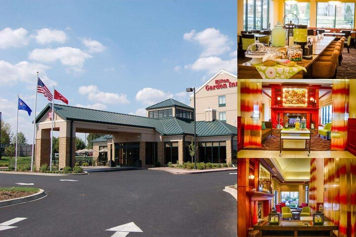 Hilton Garden Inn Bowling Green photo collage
