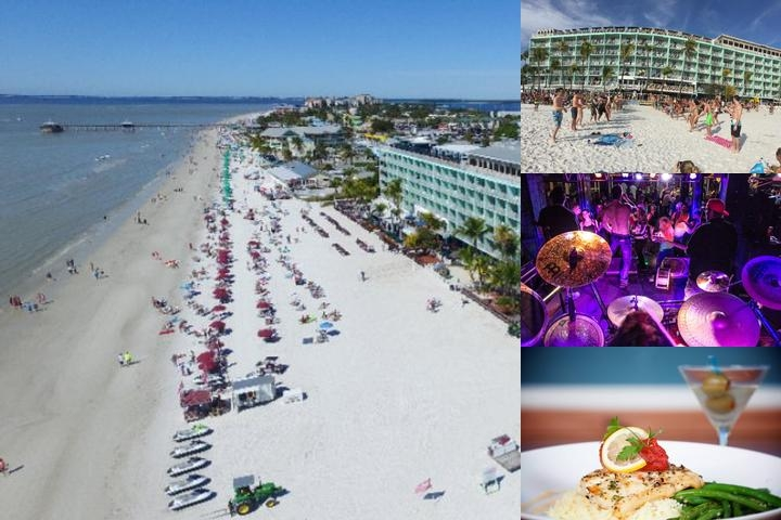 Lani Kai Beachfront 1400 Estero Blvd Fort Myers Beach Fl