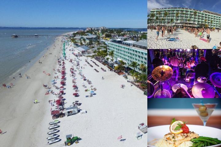 Lani Kai Beachfront 1400 Estero Blvd Fort Myers Beach