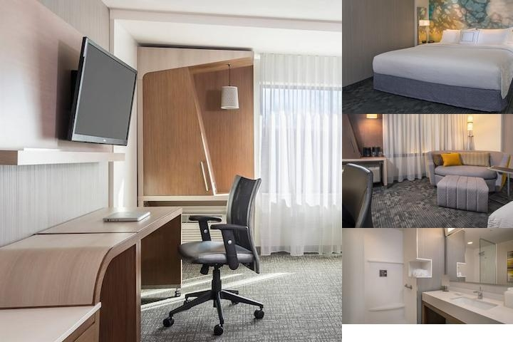 Courtyard by Marriott Lafayette South photo collage