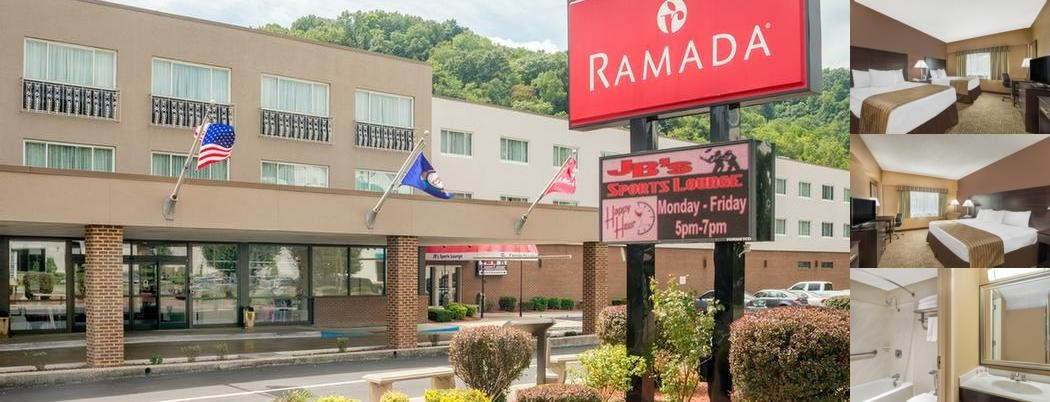 Ramada by Wyndham Paintsville Hotel & Conference Center photo collage