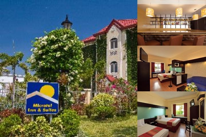 Microtel by Wyndham Batangas photo collage