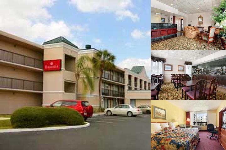 Ramada by Wyndham Altamonte Springs photo collage