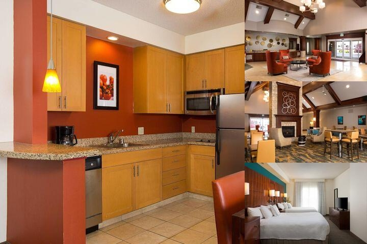 Residence Inn by Marriott Kansas City Airport photo collage