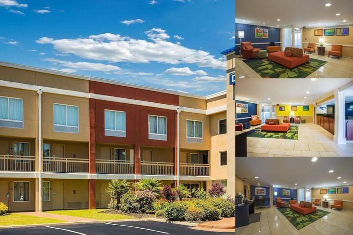 Days Inn by Wyndham Florence Near Civic Center photo collage