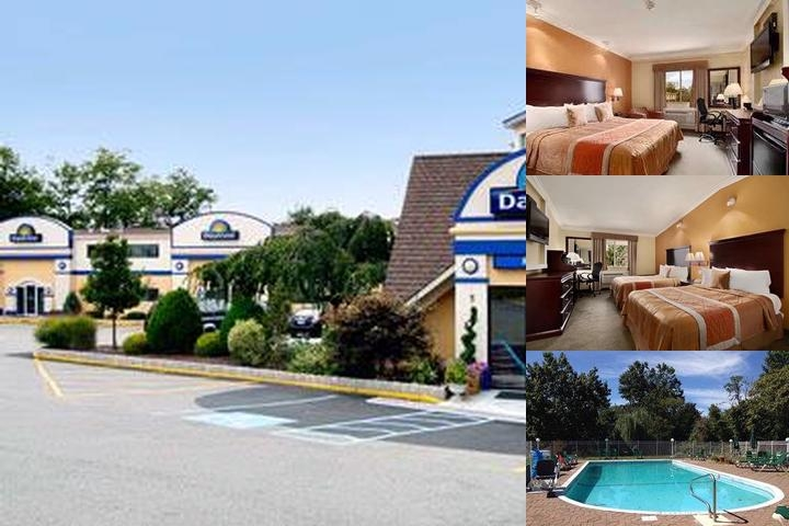 Days Inn by Wyndham Nanuet / Spring Valley photo collage