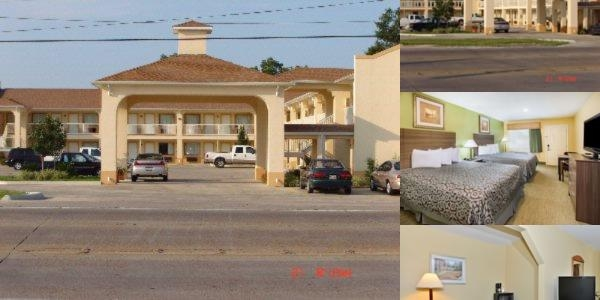 Days Inn by Wyndham Abbeville photo collage