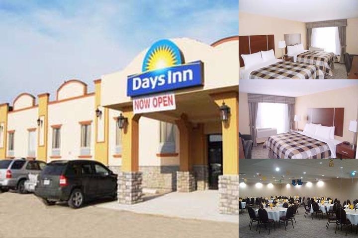 Days Inn by Wyndham Brampton photo collage