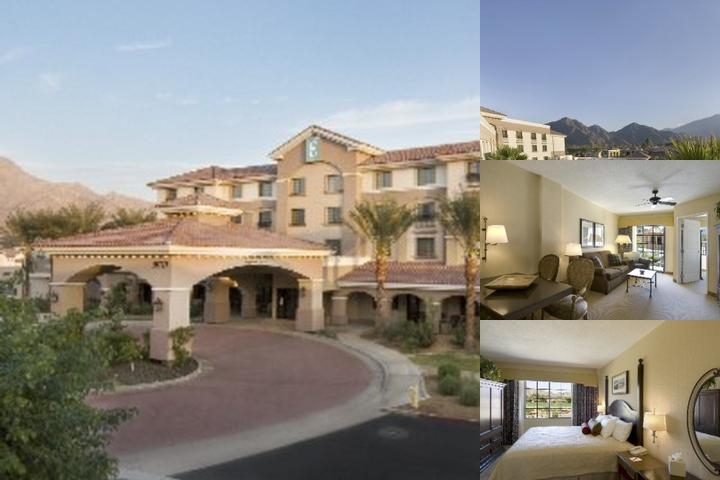 Embassy Suites La Quinta Hotel & Spa photo collage