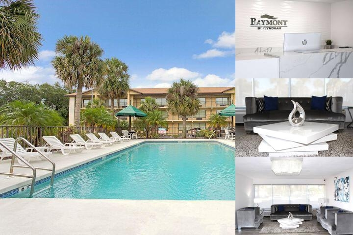 Baymont by Wyndham Kissimmee photo collage