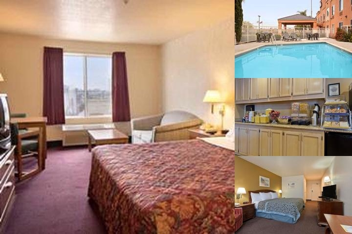 Days Inn by Wyndham Lathrop photo collage