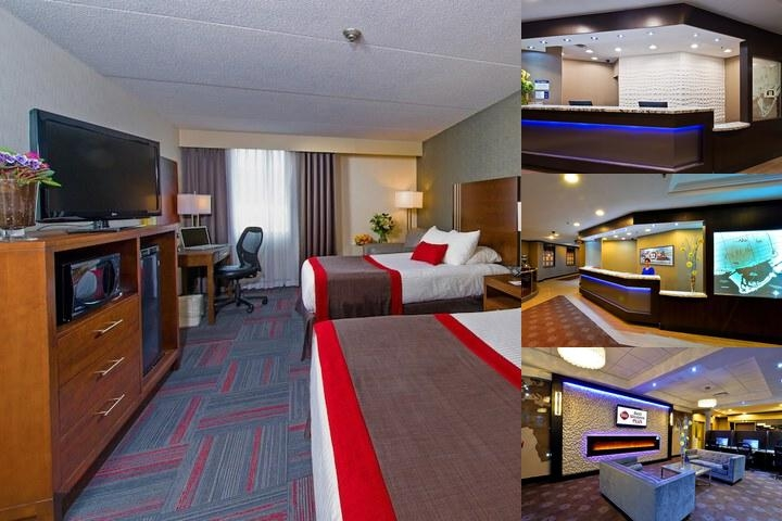 Best Western Plus Toronto Airport Hotel photo collage