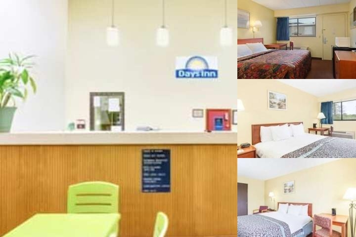 Days Inn by Wyndham Athens photo collage