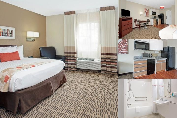 Hawthorn Suites by Wyndham Denver Tech Center photo collage