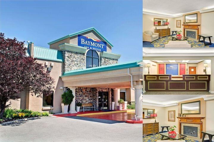 Baymont by Wyndham Murray / Salt Lake City photo collage