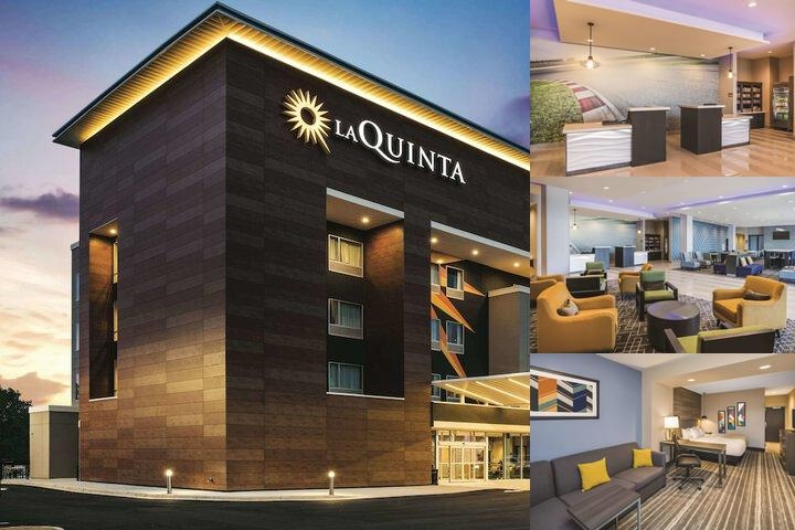 La Quinta Inn & Suites Mcdonough by Wyndham photo collage