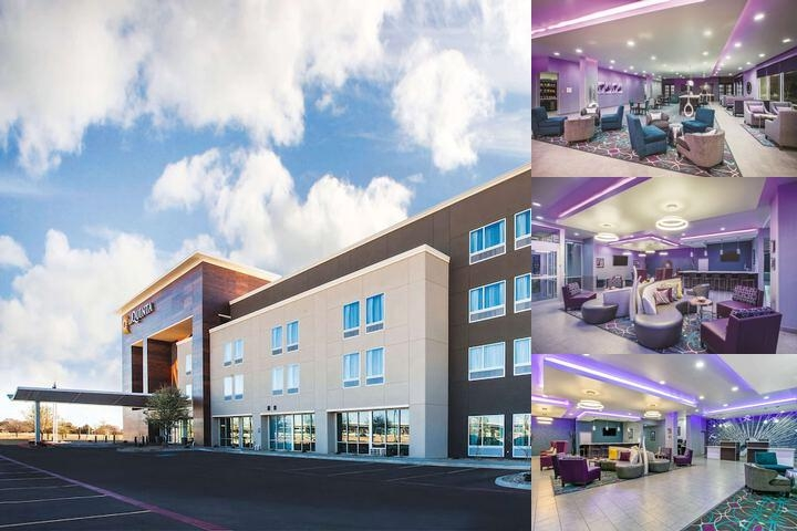 La Quinta Inn & Suites Lubbock South by Wyndham photo collage