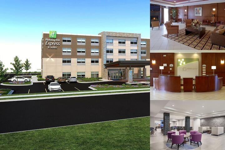 Holiday Inn Quantico photo collage