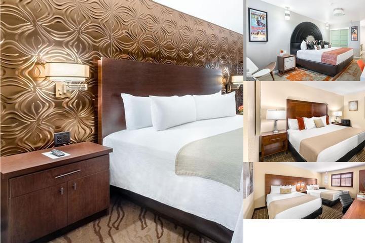 Ellis Island Hotel Las Vegas Nv 4250 Koval Lane 89109