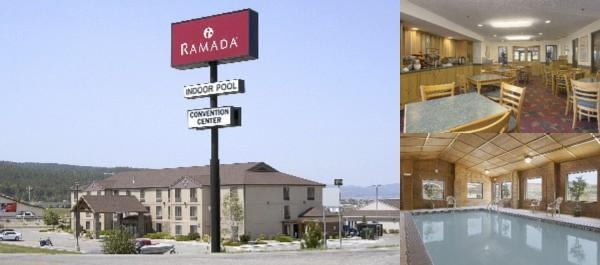 Ramada Summerset / Rapid City West photo collage