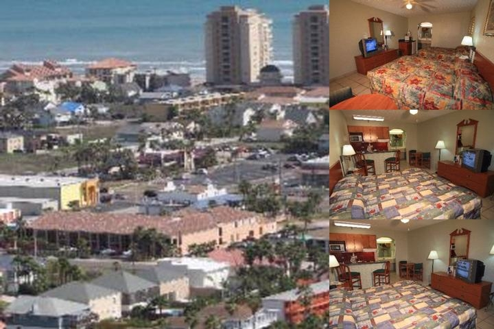 Super 8 by Wyndham South Padre Island photo collage