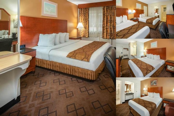Travelodge by Wyndham Burbank Glendale photo collage