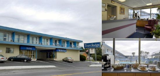 Travelodge by Wyndham Lancaster Amish Country photo collage
