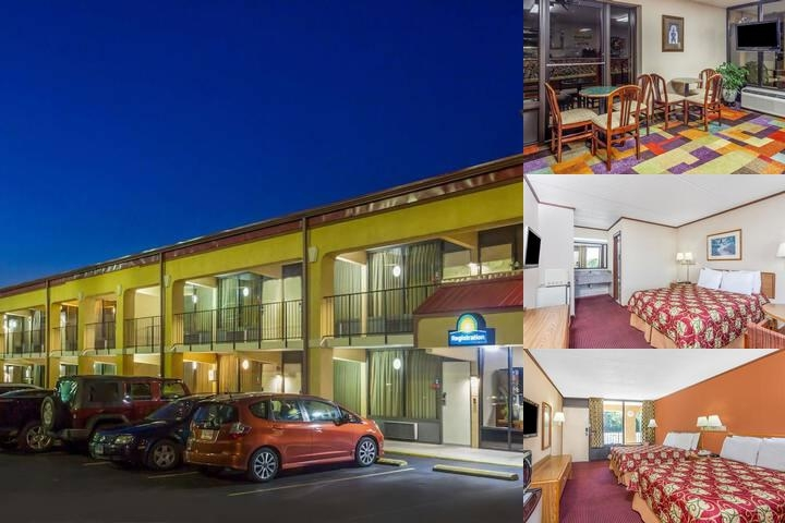Days Inn Sweetwater photo collage