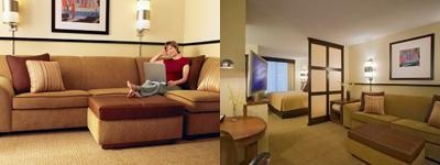 Hyatt Place Phoenix North photo collage