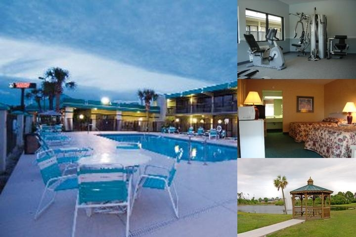 Travelodge by Wyndham Deltona photo collage