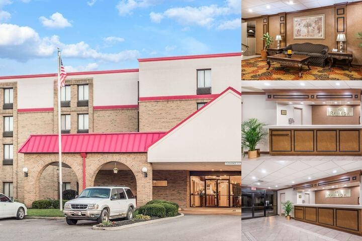 Ramada Xenia photo collage