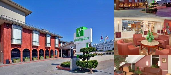 Holiday Inn Fisherman's Wharf photo collage