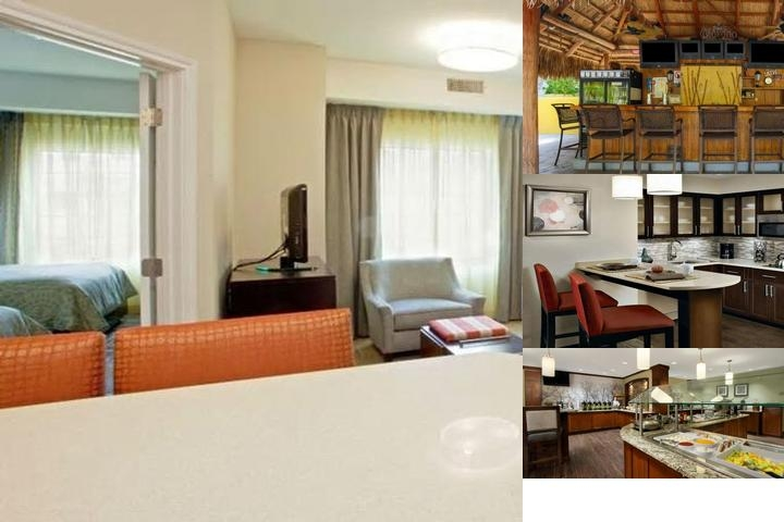 Staybridge Suites Naples Marco Island at Lely Resort photo collage