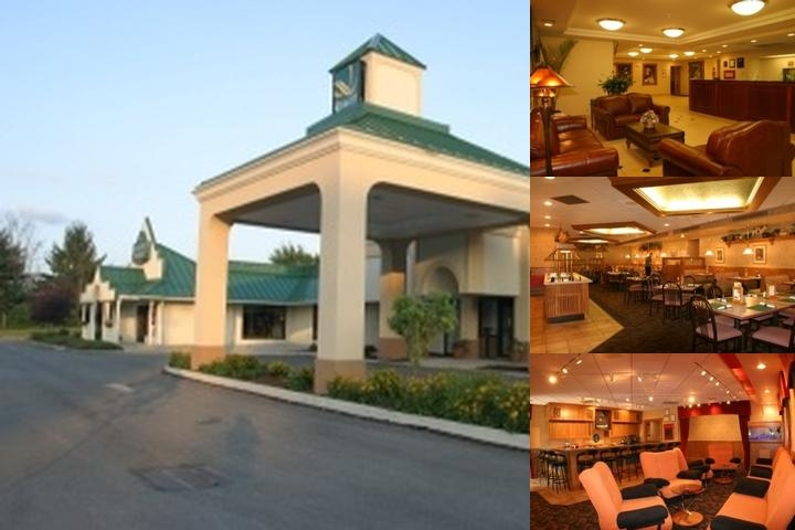 Quality Inn Danville photo collage