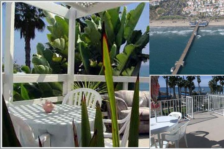 Sea Horse Resort photo collage