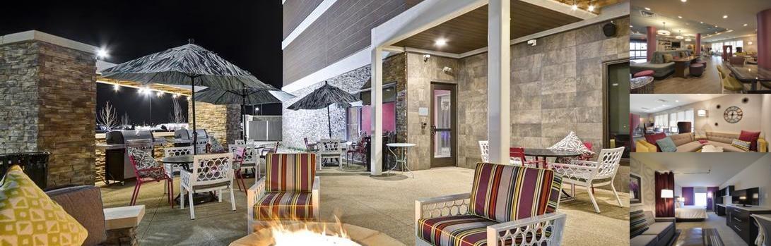 Super Home 2 Suites By Hilton Kansas City Mo 9500 Polo 64153 Interior Design Ideas Clesiryabchikinfo