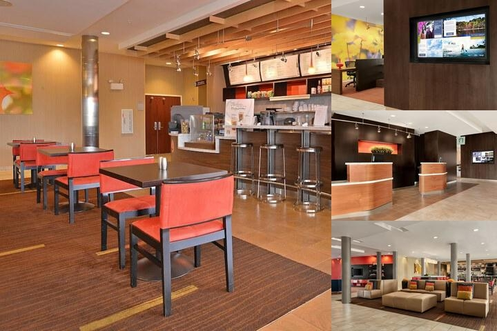 Courtyard by Marriott Burlington Mt. Holly Westampton photo collage