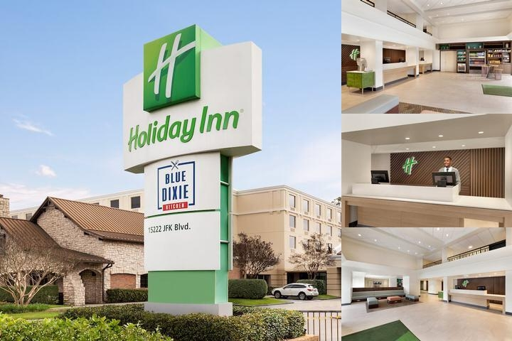Holiday Inn Houston Intercont. Airport photo collage