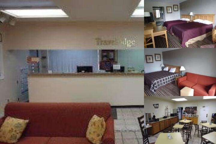 Travelodge by Wyndham Florence photo collage