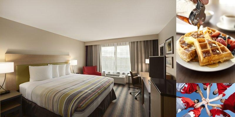 COUNTRY INN & SUITES BY RADISSON LUBBOCK SOUTHWEST - Lubbock
