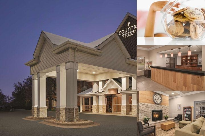Country Inn & Suites by Radisson Schaumburg photo collage