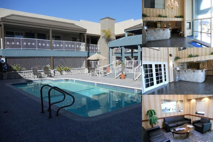 The Wave Hotel Manhattan Beach Ca 900 North Sepulveda 90266